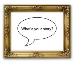 What's your business story?